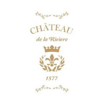 Stencil para decoración Chateau de la Riviere - Decoracíon de muebles antiguos estilo Shabby Chic, Provenzal, Rómantico, Nórdico