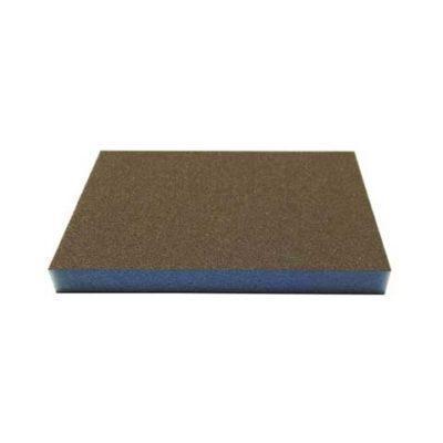 Lija Esponja de grano fino para preparación de superficies- Decoración de muebles antiguos estilo Shabby Chic, Provenzal, Romántico, Nórdico