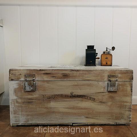 baúl-vintage-reciclado-pino-blanco-shabby-chic-alicia-designart