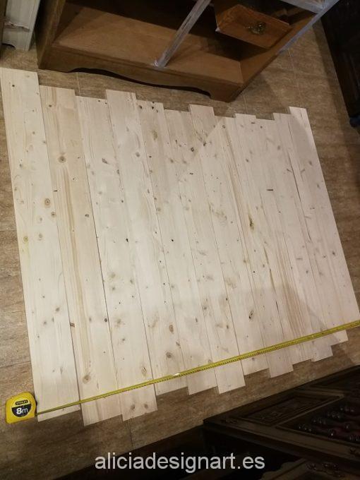 cabecero-artesanal-madera-abeto-lamas-imitación-librosantesdepintar.j