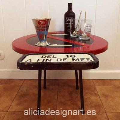 Mesas y Escritorios archivos | Alicia Designart