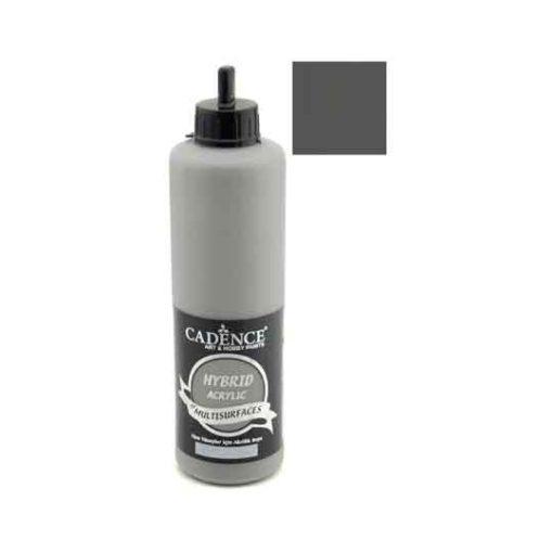 Pintura acrílica Cadence Hybrid Loft Graffiti H081 500ml - Decoración de muebles antiguos estilo Shabby Chic, Provenzal, Romántico, Nórdico