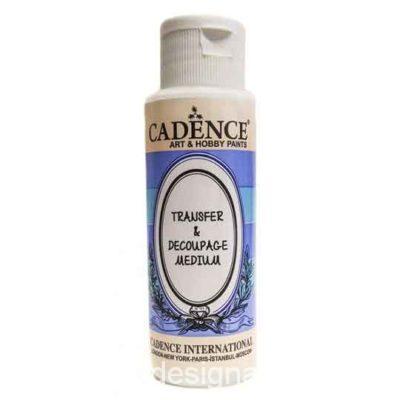 Producto para transfer de imágenes de Cadence 882540 - Tienda de productos para decoración de muebles en Madrid Alicia Designart