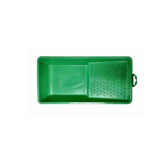 Cubeta pequeña de plástico para usar con rodillo - Decoración de muebles antiguos estilo Shabby Chic, Provenzal, Romántico, Nórdico