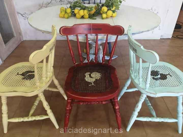 taller-de-decoracion-de-muebles-de-colores-en-madrid-silla-windsor-campestre-farmhouse-conjunto-4