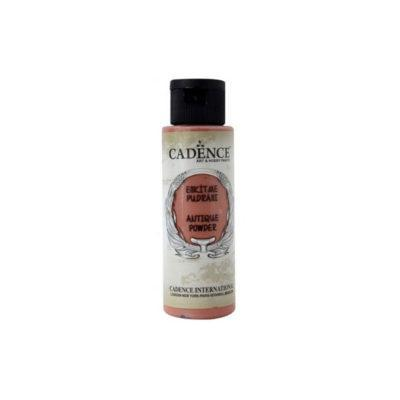 Pátina Antique Powder color canela de Cadence 70 ml ref AP705 - Taller de decoración de muebles antiguos Madrid estilo Shabby Chic, Provenzal, Romántico, Nórdico