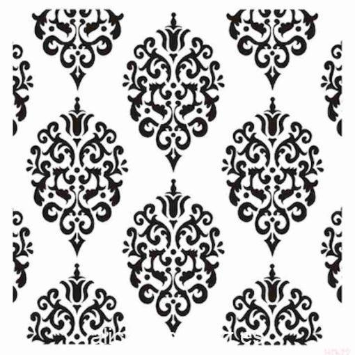 Plantilla de stencil estarcido XL Deco 1 Cadence hd072 - Taller decoración de muebles antiguos Madrid estilo Shabby Chic, Provenzal, Romántico, Nórdico