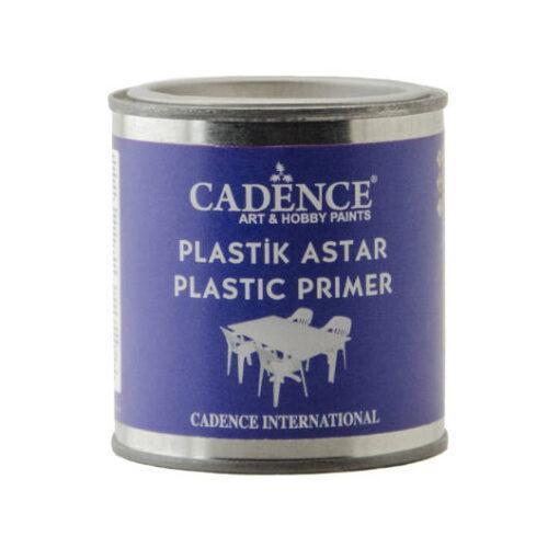Imprimación para plástico Plastic Primer de Cadence 250ml ref 882573 - Decoración de muebles antiguos estilo Shabby Chic, Provenzal, Romántico, Nórdico